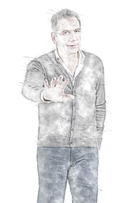 Pepe Dibujo Lineal Web
